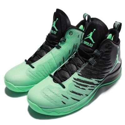 Nike 籃球鞋 Jordan Super.Fly 男鞋