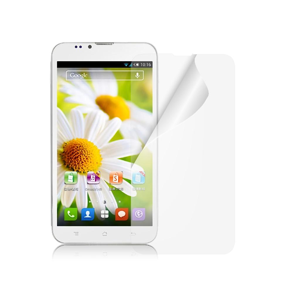 魔力 FarEastone Smart 502 5.5吋高透光抗刮螢幕保護貼
