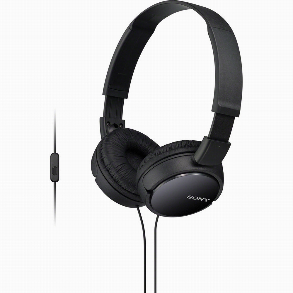 SONY MDR-ZX110AP 手機通話耳罩式耳麥