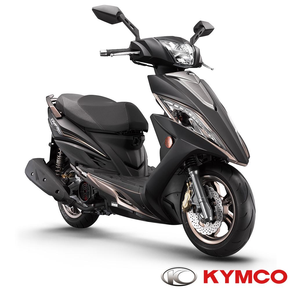 (現金分期-18期訂金賣場) KYMCO光陽機車 G6 150 BREMBO版(2017年新車)