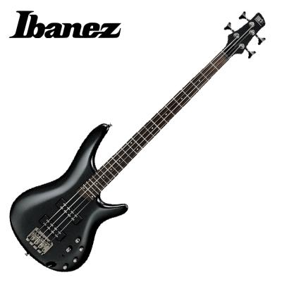 IBANEZ SR300E IPT 黑色四弦電貝斯