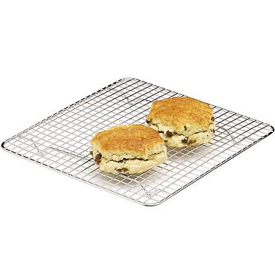 KitchenCraft 蛋糕散熱架(方26cm)