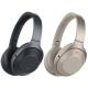 SONY-藍芽無線降噪耳罩式耳機-WH-1000X