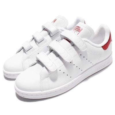 adidas休閒鞋Stan Smith CF復古女鞋