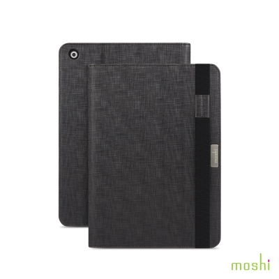 Moshi Concerti for iPad Air 雅緻多功能保護套