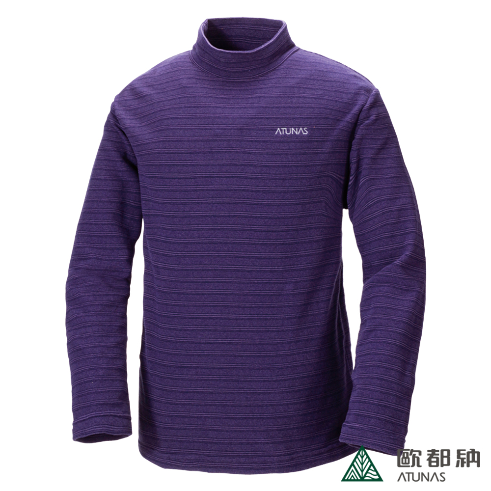 歐都納 A-P1137   THERMAL PRO長袖高領衫