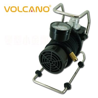 VOLCANO二代變形小金剛電動打氣機#6102