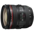 Canon EF 24-70mm f/4L IS USM。公司貨
