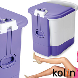 Kolin歌林 豪華型深桶泡腳機 KSF-LN04