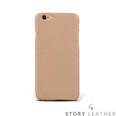 APPLE iPhone 6 / 6S (4.7吋) 後背手機殼 客製化皮套