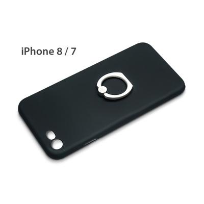 Bear Top i7/i8 指環 iPhone保護殼-5色