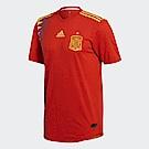 adidas 西班牙國家隊球員版主場球衣 男 BR2724