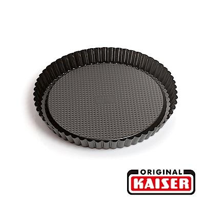 德國KAISER Classic 圓型派盤28公分