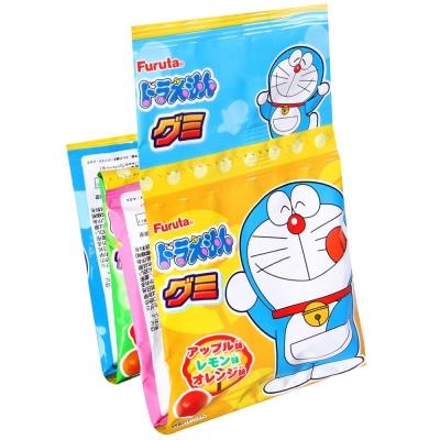 Furuta 哆啦A夢四連水果糖(60g)