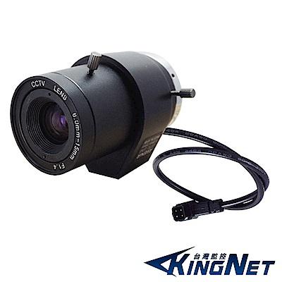 KINGNET CCTV鏡頭CS Mount 6~15mm 自動光圈