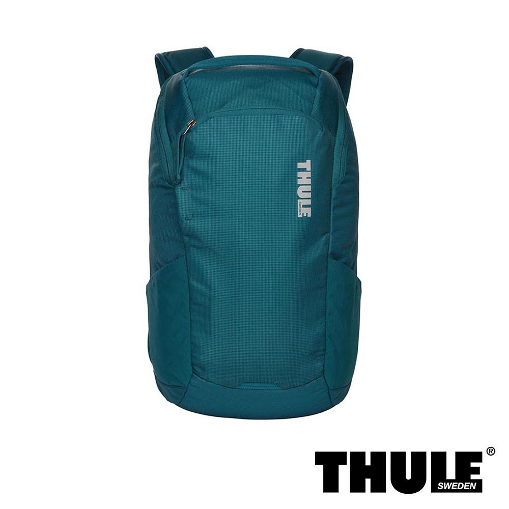Thule EnRoute 14L 電腦後背包(深藍綠/13 吋內筆電適用)