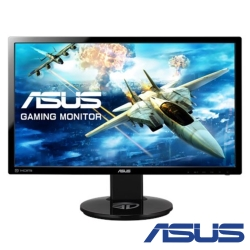 ASUS VG248QE 24型 1ms 電競電腦螢幕