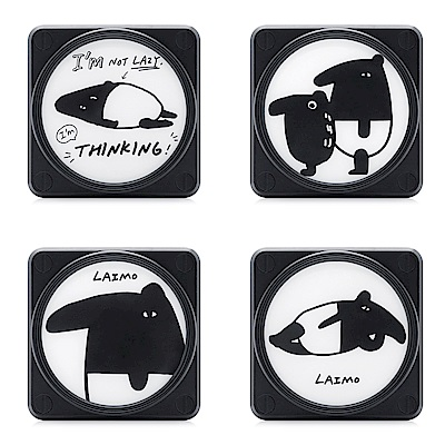 GARMMA 馬來貘 夜燈行動電源 8800series