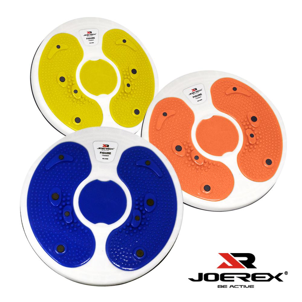 JOEREX 健身扭腰盤/按摩扭腰盤/瘦身腰力器(4566)
