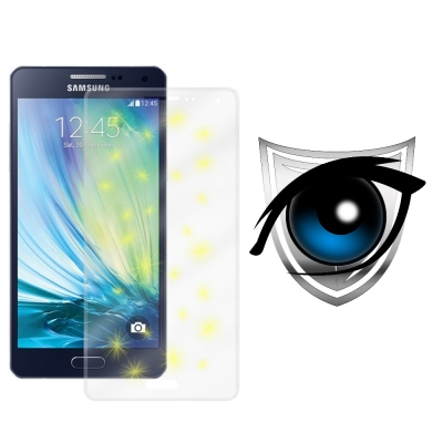 D-A-Samsung-Galaxy-A7-日本9H濾藍光疏油疏水增豔螢幕貼