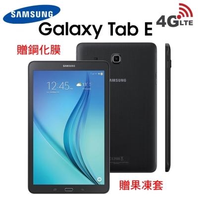 【福利品】SAMSUNG Galaxy Tab E 8吋平板電腦