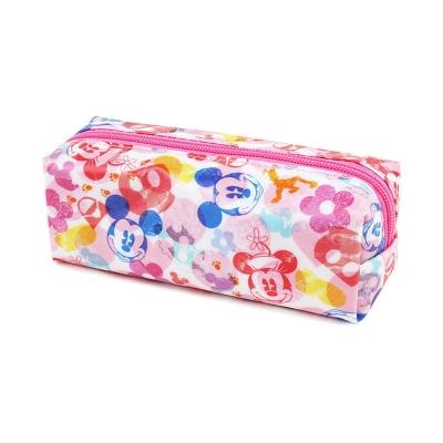 sun-star-迪士尼繽紛刷色系列輕量防潑水筆袋
