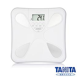 日本TANITA魔幻水滴體脂計UM-050-快速到貨