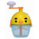 TAKARA TOMY - 小雞轉轉蛋捲器