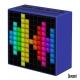 DIVOOM TimeBox 智能LED音樂鬧鐘(藍牙喇叭)-活力藍 product thumbnail 2