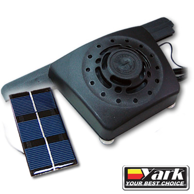 YARK 太陽能散熱器