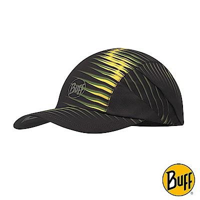《BUFF》專業級跑帽 急速射線 BF117228-114-10