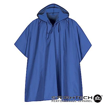 【加拿大STORMTECH】PCX-1輕薄防水雨衣-藍