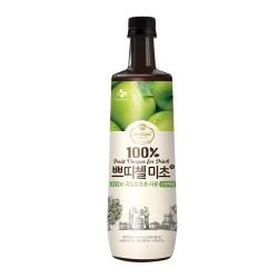 韓味不二 CJ青蘋果水果醋(900ml)