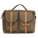 吉尼佛 JENOVA 66002 復古型攝影背包(小)