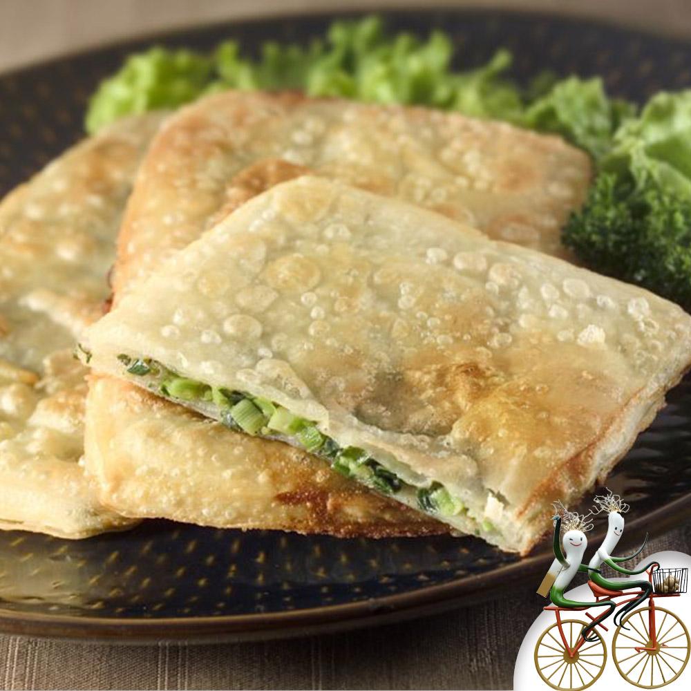 三星農會 翠玉燒煎餅12包(5片/包)