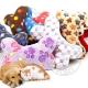 DYY-毛絨枕頭寵物貓咪比熊耐咬磨牙玩具-款式隨機