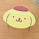 日版 Sanrio三麗鷗  布丁狗 造型摺疊桌 小茶几