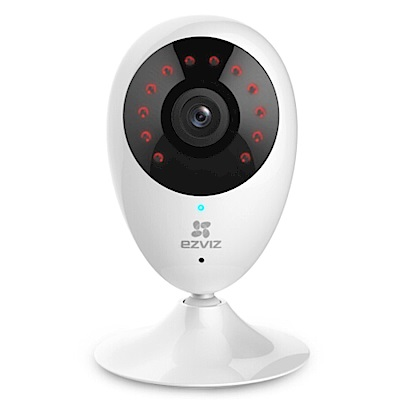 【官方】EZVIZ 螢石 C2C 125度超廣角1080P智慧攝影機