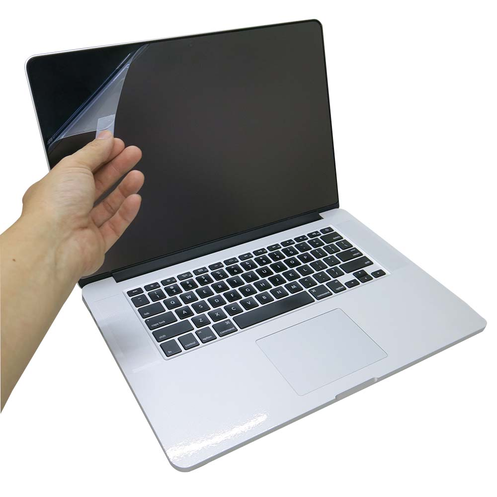 EZstick APPLE MacBook Pro retina 15 螢幕貼