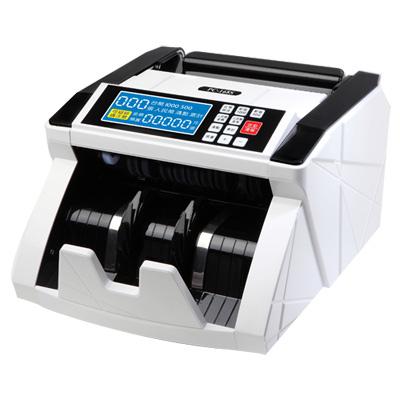 POWER CASH PC-168T+ 台幣/人民幣全自動點驗鈔機 PC168T+