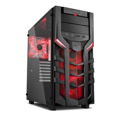 華碩Z370平台[GAMING系列-傳說尊皇]i7六核GTX1080TI獨顯SSD電玩機