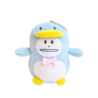 CRAFTHOLIC 宇宙人 南極企鵝貓吊飾
