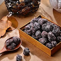 每日優果 糖酥小紅莓(200g)