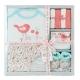 美國Elegant-kids彌月禮盒-衣褲8件式禮