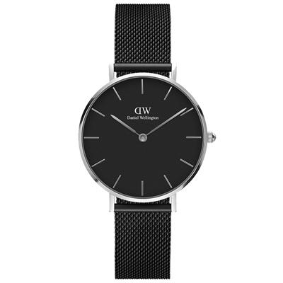 Daniel Wellington 米蘭錶帶手錶(DW00100202)-32mm