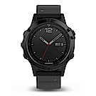 GARMIN fenix 5 進階複合式戶外GPS腕錶