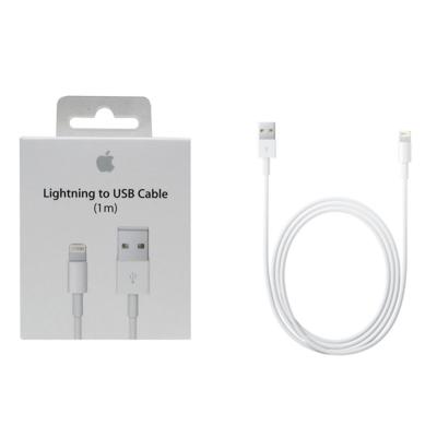 Apple-Lightning-對-USB-連接線