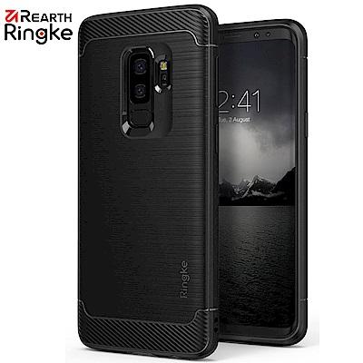 Ringke 三星 Galaxy S9 Plus [Onyx] 防撞緩衝手機殼 ...