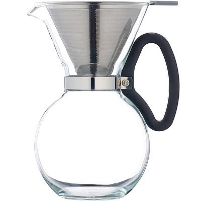 KitchenCraft 手沖咖啡濾壺(1.1L)