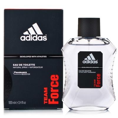 Adidas 愛迪達 典藏魅力男性淡香水100ml